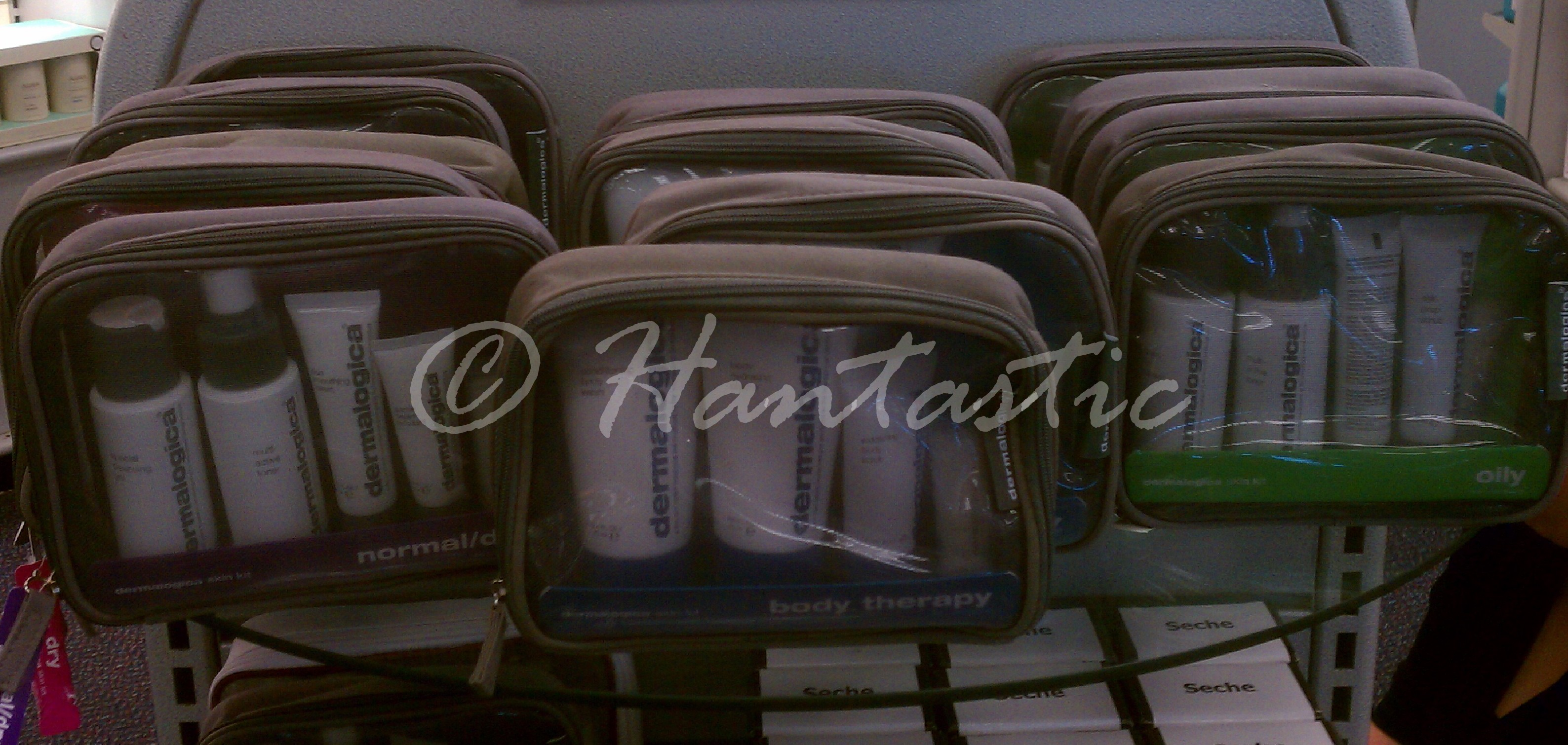 Dermalogica skin care kits .75 from .00/ each