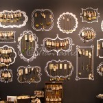 Artisan Jewelry Wall