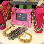 Selection of Lily Dawson jewelry